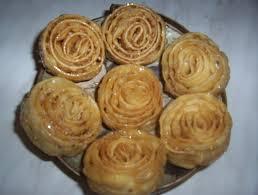 cuisine tunisienne gateau debla tounsia saveurs