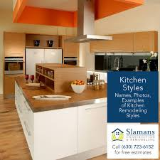 kitchen cabinet design names kitchens style names photos exles of kitchen