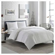 Houndstooth Comforter White Twin Comforter Set Target
