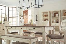 bolanburg dining room table ashley furniture homestore