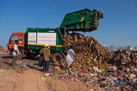 haphazard dc prohibits haphazard garbage dumping news nelive