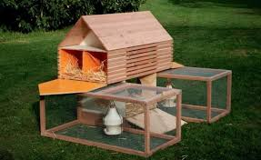 Burke Backyard Chicken Coops Small Backyards 10 Chicken Coops For Small Spaces
