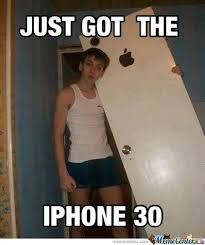 Iphone 10 Meme - the newest iphone in 10 years by junior1160 meme center