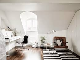 25 stunning scandinavian workspaces