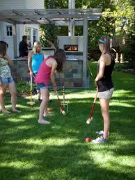 popular backyard and tailgating games diy