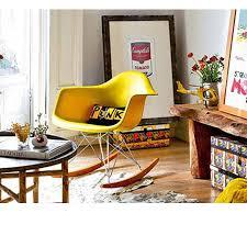 eames style rocking chair modern chair design ideas 2017