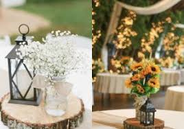 rustic center pieces centerpiece ideas for rustic wedding rustic wedding table