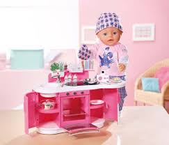 baby born küche baby born interactive kitchen co uk toys