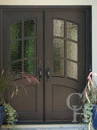 Front Door Metal Decor Best 25 Double Entry Doors Ideas On Pinterest Entry Doors