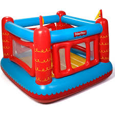 bounce house inflatable bouncer kids party castle game backyard