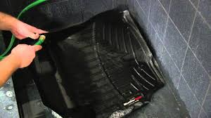nissan rogue interior cargo review of the weathertech cargo liner on a 2016 nissan rogue