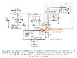 panasonic nn 6270 microwave circuit diagram