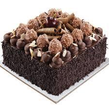 delicious ferrero rocher cake same day u0026 midnight delivery