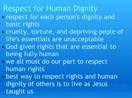 christian principles what are principles ideal values which are