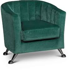 Contemporary Accent Chair Emerald Green Contemporary Accent Chair Rc Willey