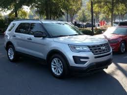 ford explorer used ford explorer for sale carmax