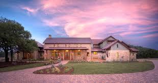 country farmhouse hill country farmhouse