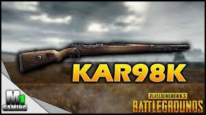 pubg kar98k playerunknown s battlegrounds pubg best sniper kar98k insane