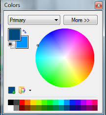 how to use paint net how to create a button in paint net
