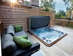 spa d exterieur bois best 25 spa en bois ideas on pinterest spa bois spa and spa