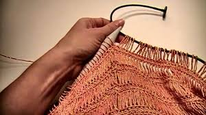 broomstick lace the cowl cami with broomstick lace in the