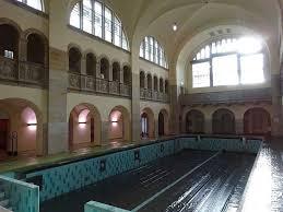 Neptun Bad Schöner Schwimmen Galerie Seite 4 Allgemeines Und