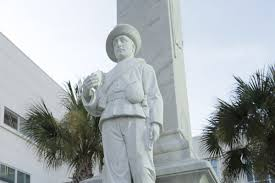 Meaning Of The Rebel Flag I U0027ve Studied The History Of Confederate Memorials Here U0027s What To