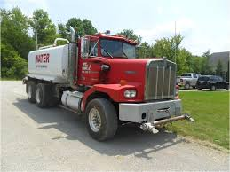 kenworth c500 1984 kenworth c500 water truck for sale auction or lease eastwood ky