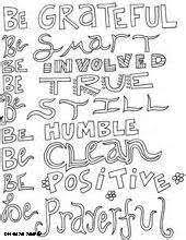 inspirational quotes coloring pages good daily quotes