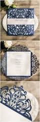 110 best blue wedding invitations images on pinterest marriage