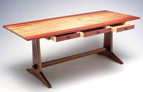 making a trestle table decoration latest wood furniture 1 design and build a trestle table