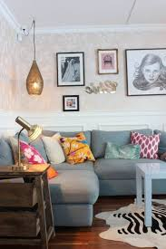 Gray Couch Decorating Ideas by Simple Living Room Decorating Ideas For Apartments Home Art