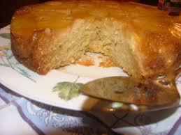 decadent pineapple rum upside down cake recipe genius kitchen
