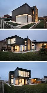 architecture homes floor plan modern contemporary house homes architecture plans