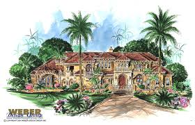 palacio house plan weber design group naples fl