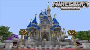 minecraft xbox hunger games w youtubers disney world youtube