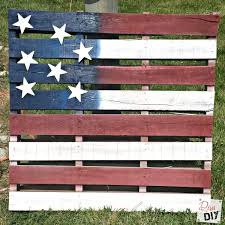 how to make 5 unique july 4th diy decorations of diy