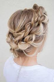30 new braided updo hairstyles hairstyles u0026 haircuts 2016 2017