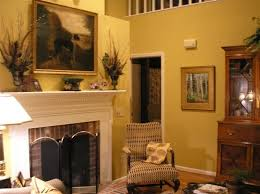 sherwin williams restrained gold wall color is sherwin gold