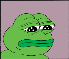 Meme Character - pepe the frog to sleep perchance to meme by matt furie