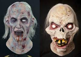 trick or treat studios unveils 2014 halloween masks and