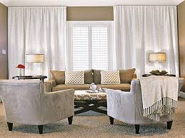 Living Room Window Treatment Ideas Window Drapes Ideas Inspire Home Design