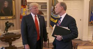 john dickerson interviews trump in the oval office full