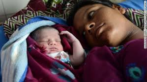 most moms aren u0027t putting babies to sleep safely study says cnn