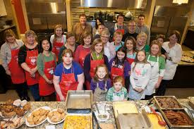 thanksgiving dinner volunteer opportunities volunteer for ronald mcdonald house charities of chicagoland u0026 nw