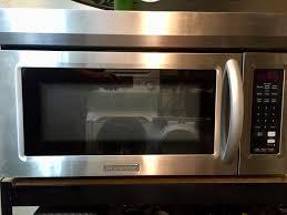 kitchenaid microwave hood fan kitchenaid otr microwave hood fan combo victoria city victoria