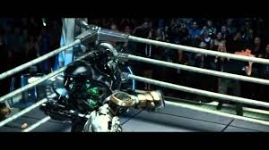 real steel atom vs zeus final fight german youtube