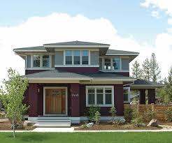 modern prairie style homes innovation idea 8 modern prairie style home plans 1000 images