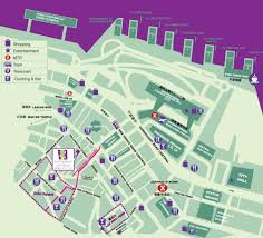 Grand Central Map Butterfly Hotel And Serviced Apartment Group