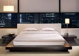 Modern Bedroom Furniture The Aesthetics Of Philosophy Freshomecom - Modern bed furniture
